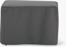 Sommer Ottoman Weathermax Cover