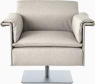 Mantle Swivel Chair