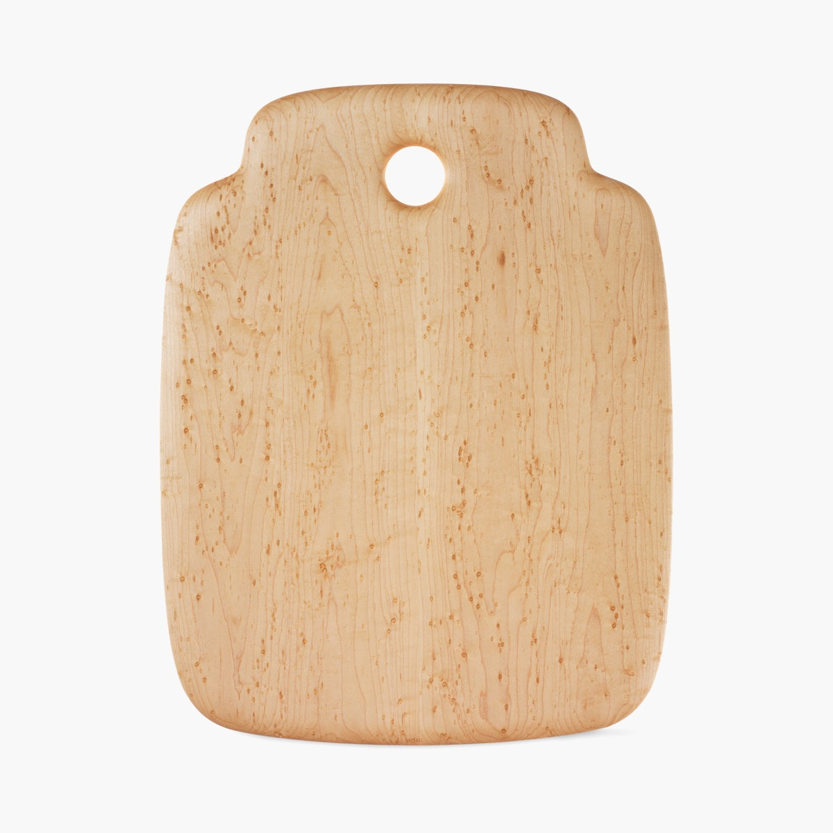 Edward Wohl Cutting Boards, Stepped Rectangle