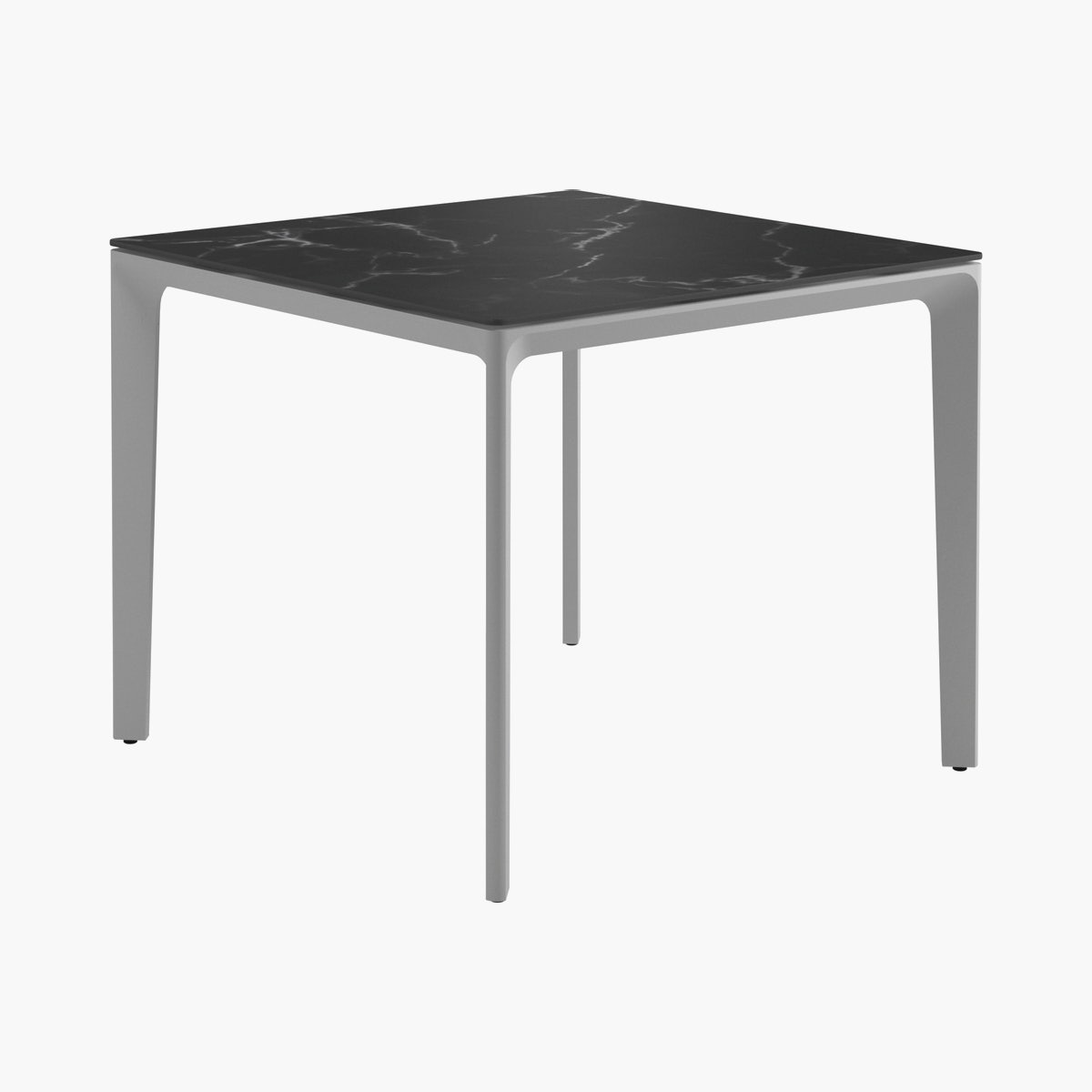 Carver Dining Table, Square