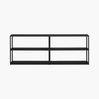 New Order Bookshelf - Low Double