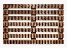 Doormat with Bristles