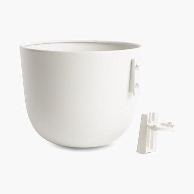 Story Planter Single Bowl