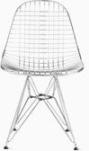 Eames Wire Chair, Standard