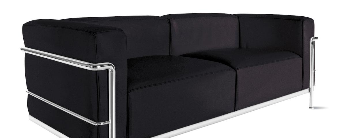 LC2 Petit Modele Sofa