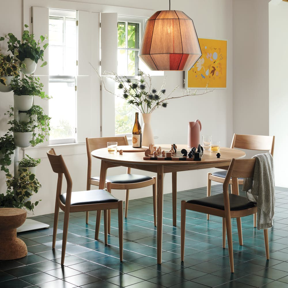 Dulwich Extension Table - Round