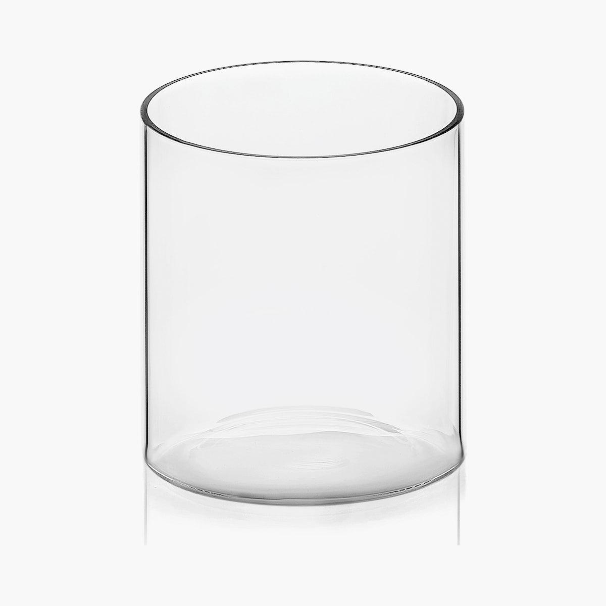 Cilindro Glassware, Wine Glass