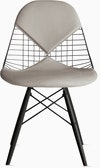 Eames Wire Chair with Bikini