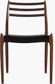 Moller Model 78 Side Chair