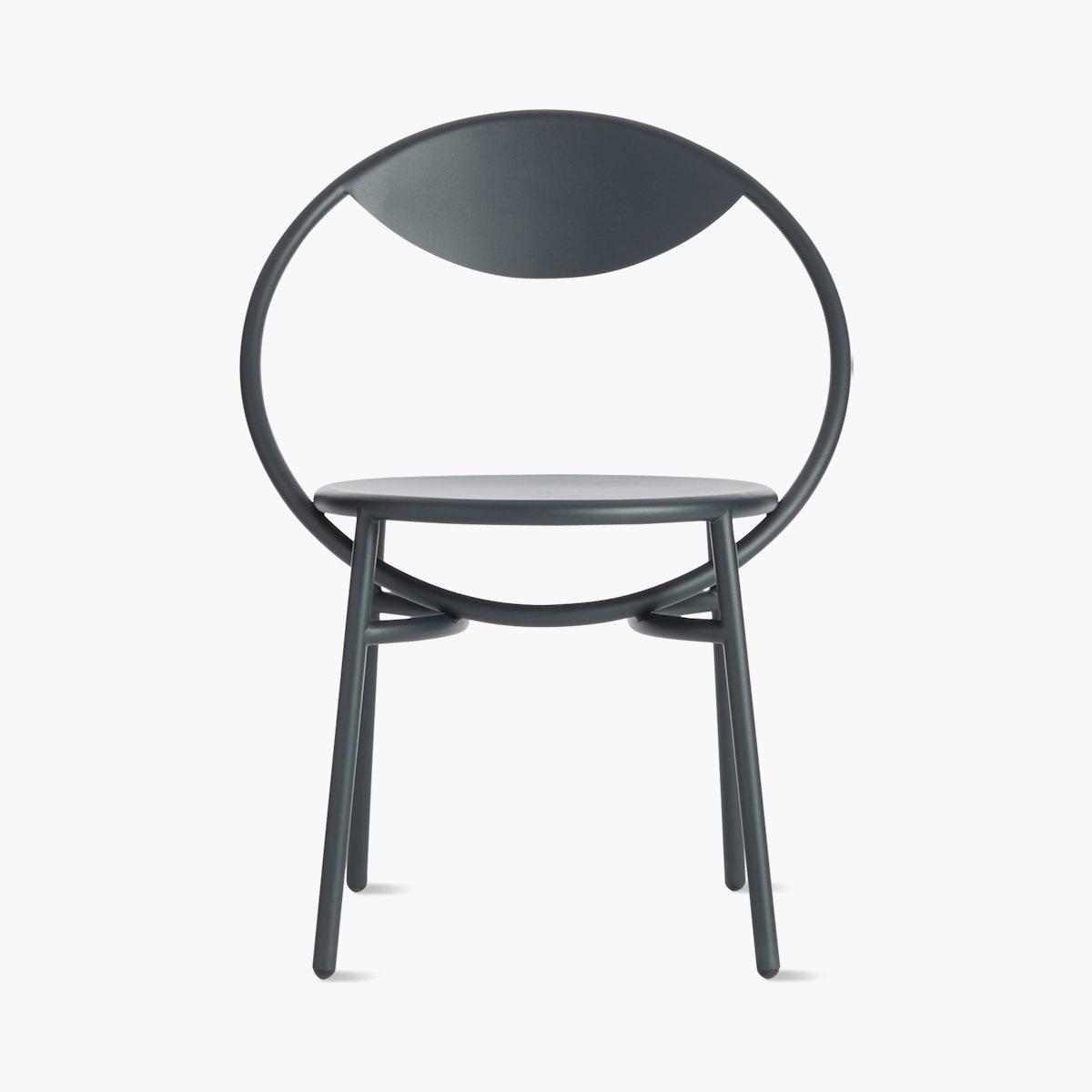 Arc Cafe Chair