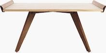Nakashima Splay-Leg Coffee Table