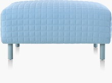 ColourForm Ottoman (Quilted)