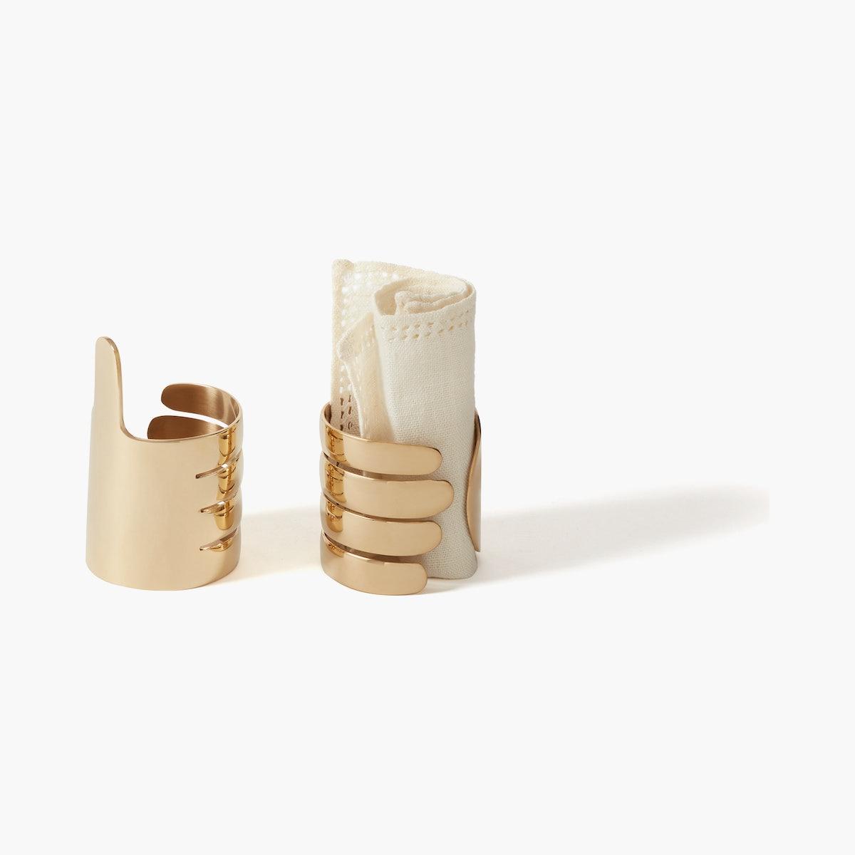 Handi Napkin Ring, Set of 2