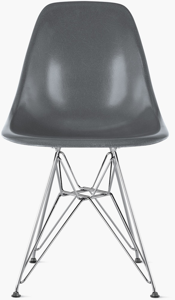 Eames Molded Fiberglass Side Chair - Design Within Reach
