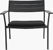 Eos Lounge Chair Cushion
