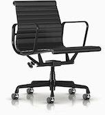 Eames Aluminum Group Chair, Executive