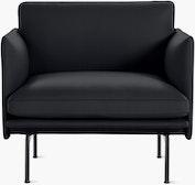 Outline Armchair