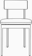 Betwixt Side Chair