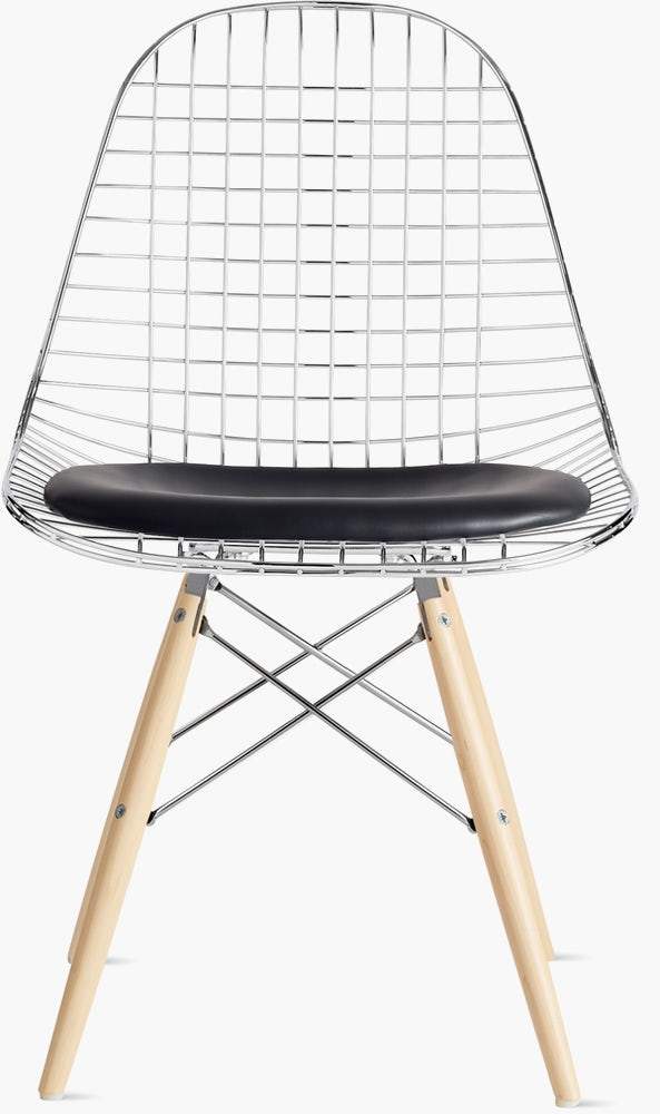 Eames Wire Chair - Design Within Reach