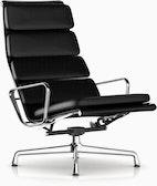 Eames Soft Pad Lounge Chair