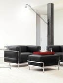 LC3 Grand Modele Armchair