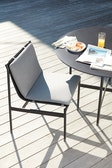 Sommer Side Chair Cushion