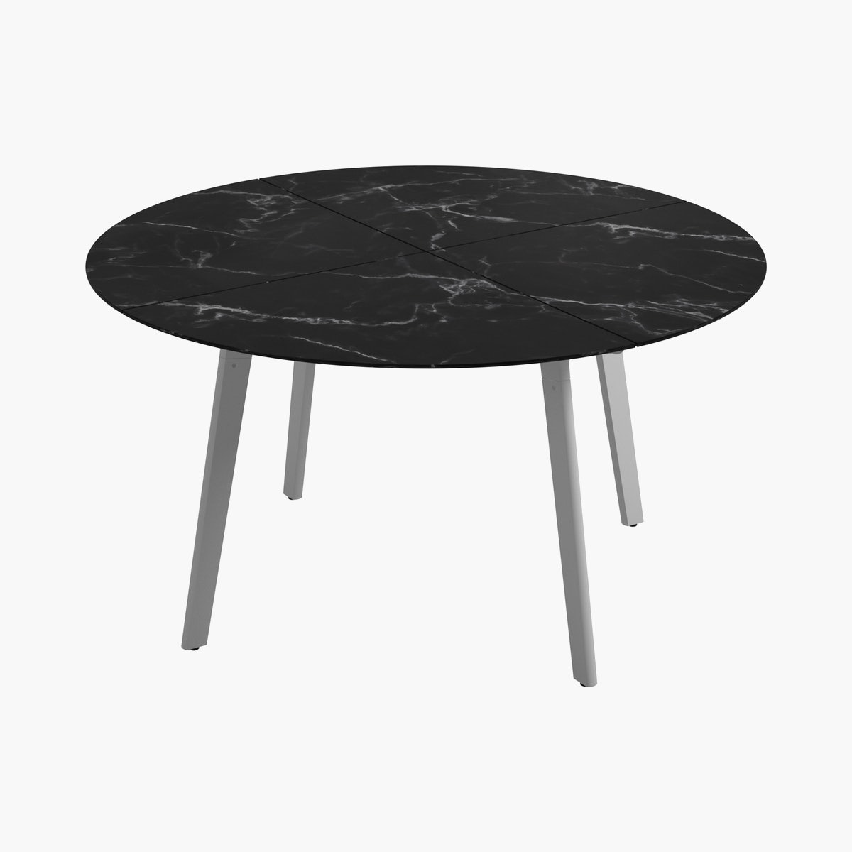 Carver Round Dining Table