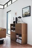 Serge Mouille Tripod Desk Lamp