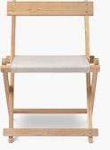 Deck Folding Dining Chair
