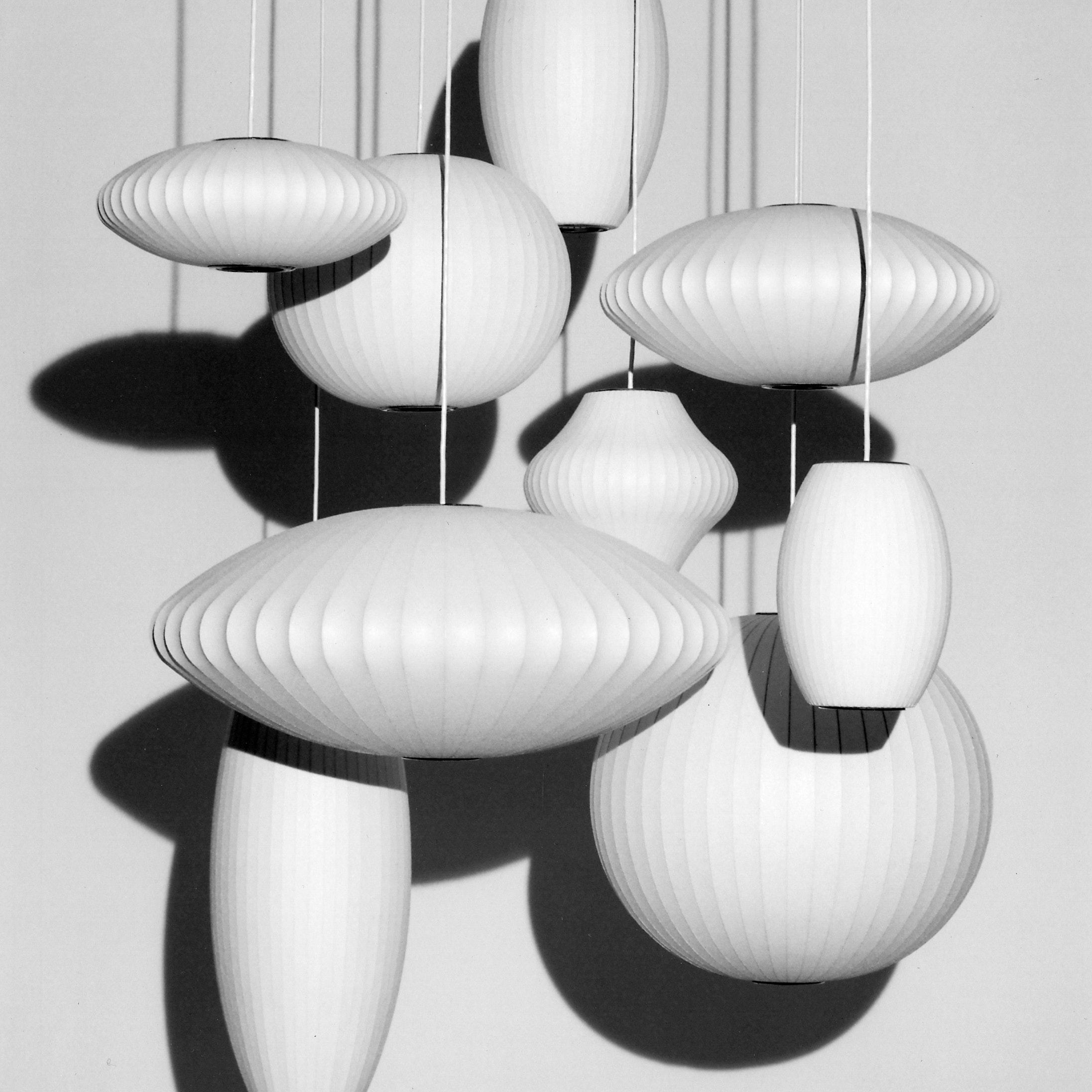 Archival Bubble Lamps 2