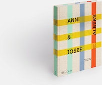 Anni and Josef Albers - Equal and Unequal