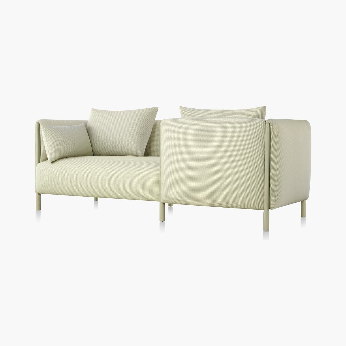 ColourForm Tete-a-Tete Sofa