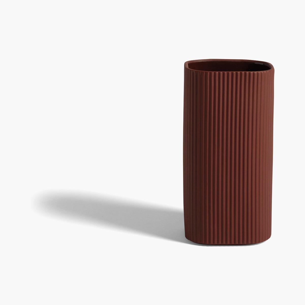 Facade Vase