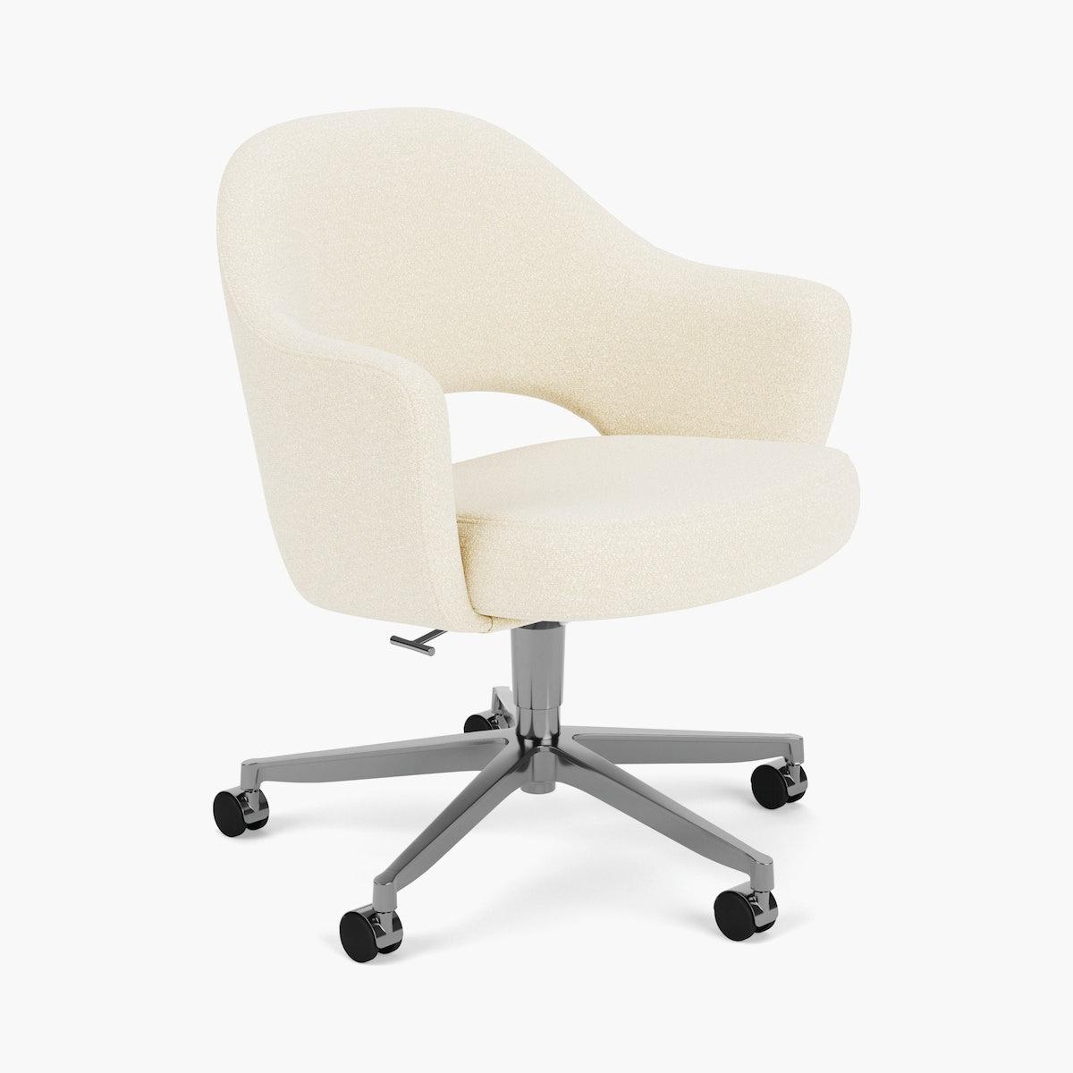 Saarinen Executive Office Chair, Armchair
