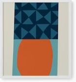 Tile Arrangement - Scott Sueme