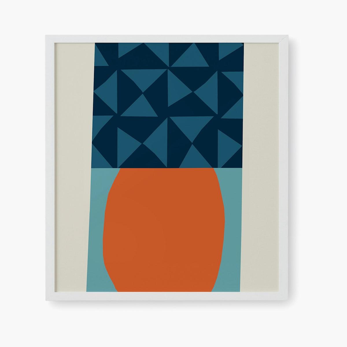 """""""Tile Arrangement"""" by Scott Sueme"""