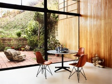 Eames Molded Plywood Side Chair