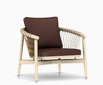 Crosshatch Chair