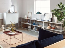 New Order Bookshelf