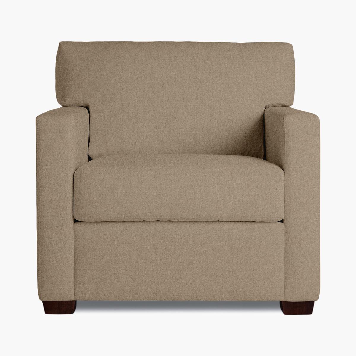 Vesper Armchair