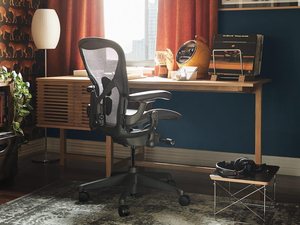 Aeron Performance Seating Chair