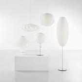 Nelson Pear Tripod Lamp