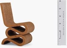 Vitra Miniatures Collection, Gehry Wiggle