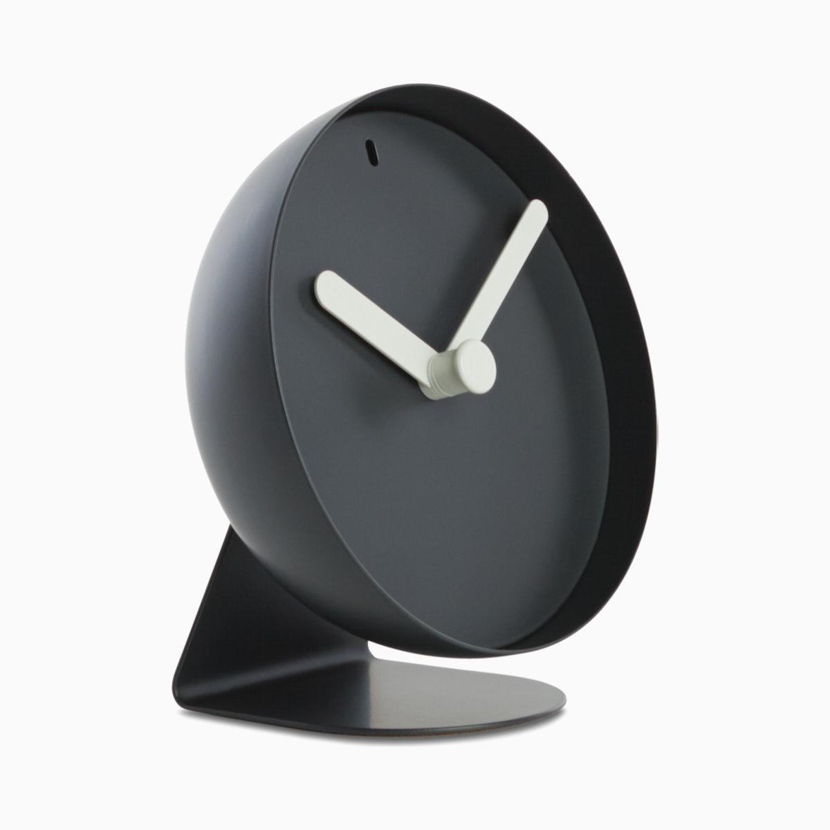 Hemisphere Table Clock
