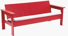 Hennepin Sofa Cushion