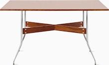 Nelson Swag Leg Table