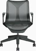 Cosm Chair / Risom Desk Office Bundle