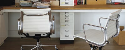 Eames® Aluminum Group Collection
