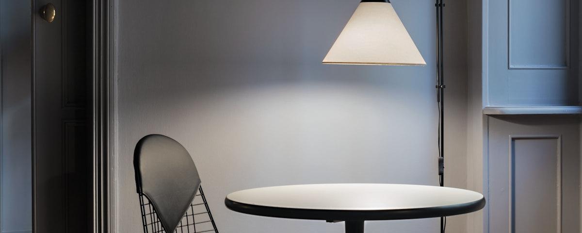 Funiculí Floor Lamp