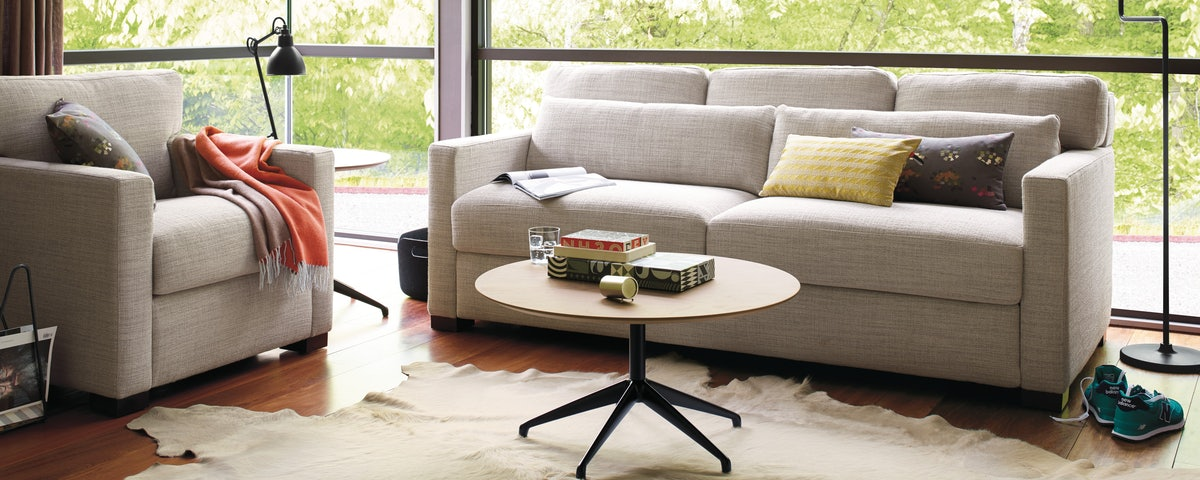 Vesper Sofa